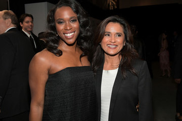 Clare-Hope Ashitey Netflix's 'Seven Seconds' Premiere Screening And Post-Reception