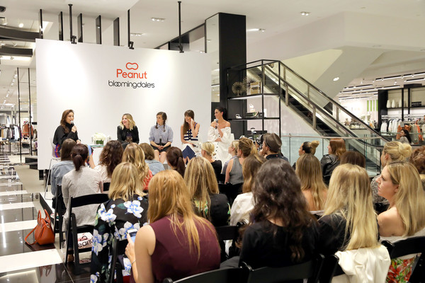'In Her Shoes' Panel Discussion