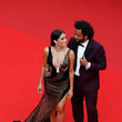 """Clarisse Alves """"The French Dispatch"""" Red Carpet - The 74th Annual Cannes Film Festival"""