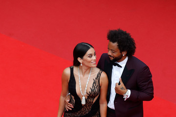 Clarisse Alves 'Invisible Demons' Red Carpet - The 74th Annual Cannes Film Festival
