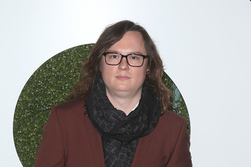 Clark Duke GQ Men Of The Year Party - Arrivals