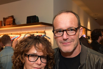 Clark Gregg Peri. A Celebrates Their Grand Opening on Robertson Blvd. in Los Angeles