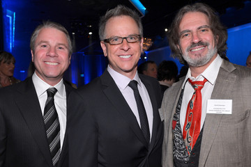 Clark Spencer Rich Moore 85th Academy Awards Nominations Luncheon - Inside