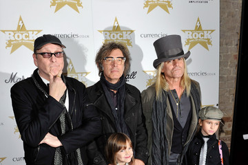 Cheap Trick Classic Rock Roll Of Honour - Arrivals