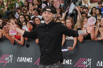 Classified Stars at the MuchMusic Video Awards — Part 3