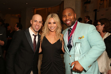 Claude Kelly Arrivals at the BMI Pop Awards