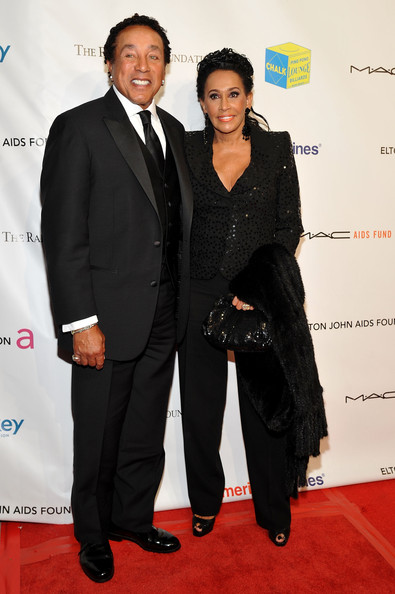 "10th Annual Elton John AIDS Foundation's ""An Enduring Vision"" - Arrivals"