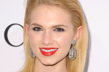 Claudia Lee Arrivals at ELLE's Women in Television Celebration