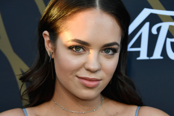 Claudia Sulewski Variety Power of Young Hollywood - Arrivals
