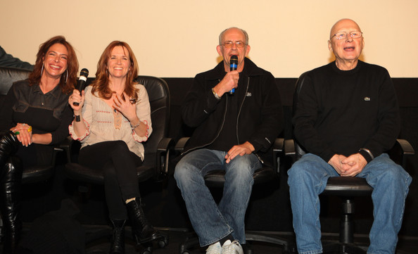 Photos 25th anniversary screening of quot back to the future quot zimbio