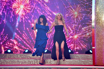 Claudia Winkleman Strictly Come Dancing 2017 - Red Carpet Launch