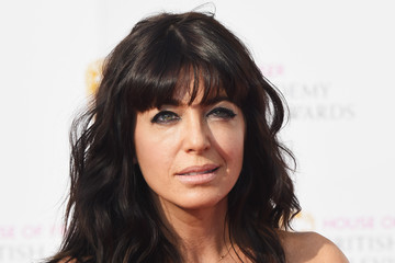 Claudia Winkleman House of Fraser British Academy Television Awards 2016 - Red Carpet Arrivals