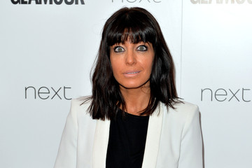 Claudia Winkleman Glamour Women of the Year Awards