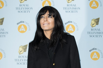 Claudia Winkleman RTS Programme Awards - Red Carpet Arrivals