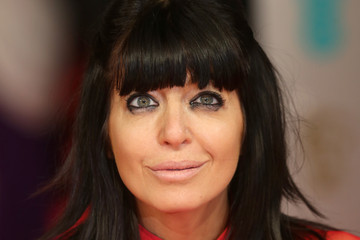 Claudia Winkleman EE British Academy Film Awards 2014 - Red Carpet Arrivals