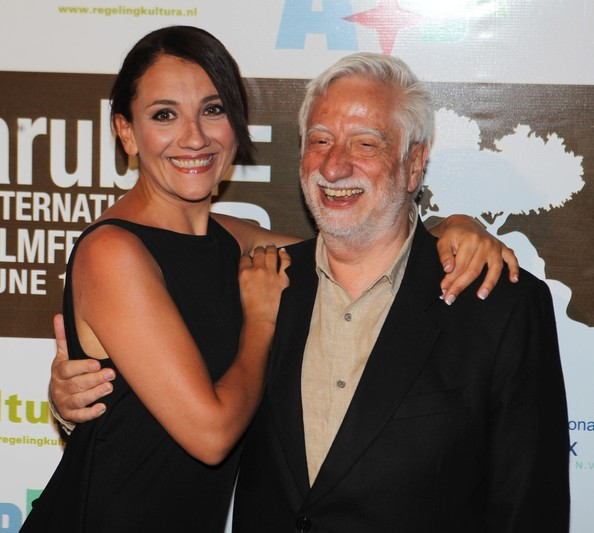 Aruba International Film Festival: In Conversation with Jonathan Demme