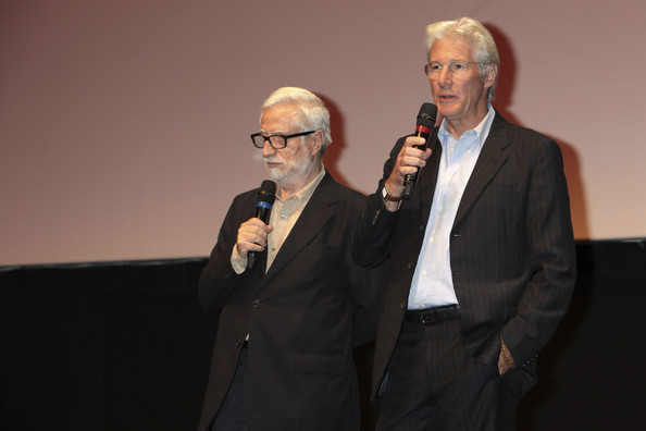 Richard Gere Presents Days Of Heaven - Rome Film Fest