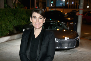 Clea DuVall The Weinstein Company & Netflix's SAG 2017 After Party Presented by Audi