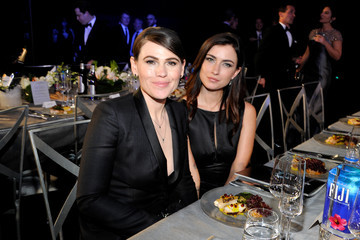 Clea DuVall The 23rd Annual Screen Actors Guild Awards - Cocktail Reception