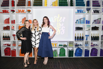 Clea Shearer AT&T And Hello Sunshine Celebrate Launch Of 'Shine On With Reese' And 'Master The Mess' - Inside