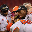 Clelin Ferrell College Football Playoff National Championship Presented By AT&T - Alabama v Clemson