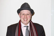 Matt Lucas attends the press night of Cleopatra: Northern Ballet at Sadlers Wells on May 17, 2011 in London, England.