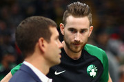 Gordon Hayward Photos Photo