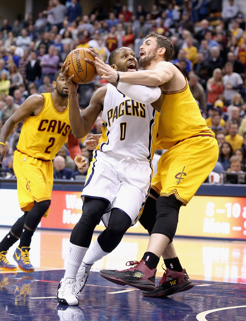 pacers vs cavaliers - photo #23