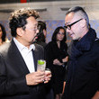 Cliff Fong 'Jellyfish Eyes' Premieres in LA