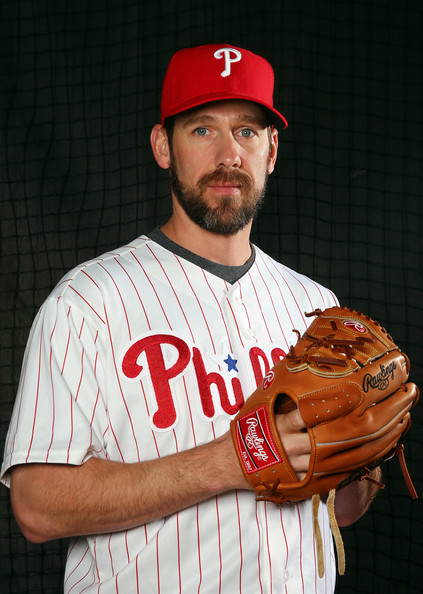 Cliff Lee Net Worth