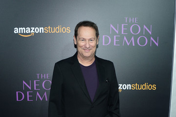 Cliff Martinez Premiere of Amazon's 'The Neon Demon' - Arrivals