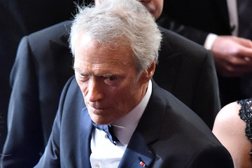 Clint Eastwood 87th Annual Academy Awards Show