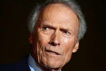 Clint Eastwood Premiere of Warner Bros. Pictures' 'The 15:17 to Paris' - Arrivals
