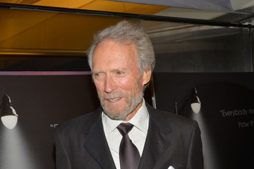 Clint Eastwood 'Jersey Boys' Screening in NYC