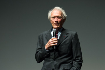 Clint Eastwood Clint Eastwood Presents 'Unforgiven' Restored Copy