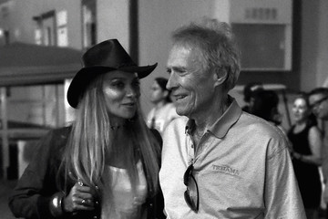 Clint Eastwood 2015 Coachella Valley Music And Arts Festival - Weekend 1 - Day 1