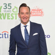 Clinton Kelly City Harvest's 35th Anniversary Gala - Arrivals