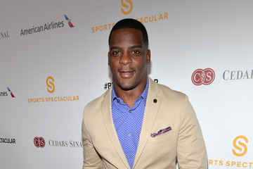 Clinton Portis 29th Anniversary Sports Spectacular Gala