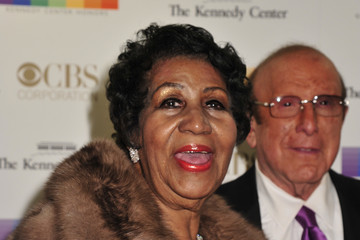 Clive Davis 38th Annual Kennedy Center Honors Gala