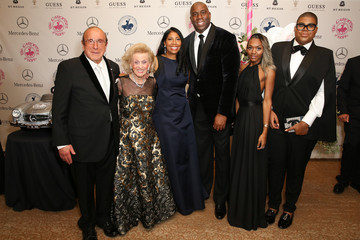 Clive Davis Mercedes-Benz Presents The Carousel Of Hope Ball Benefitting The Barbara Davis Center For Diabetes