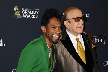 """Clive Davis Pre-GRAMMY Gala and GRAMMY Salute to Industry Icons Honoring Sean """"Diddy"""" Combs - Arrivals"""