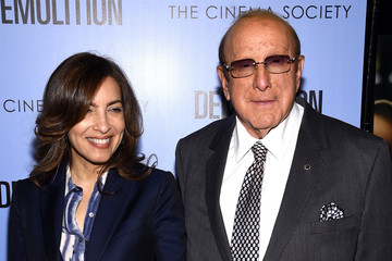 Clive Davis Fox Searchlight Pictures With The Cinema Society Host A Screening of 'Demolition' - Arrivals