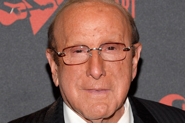 Clive Davis 'Piece of My Heart: The Bert Berns Story' Opening Night
