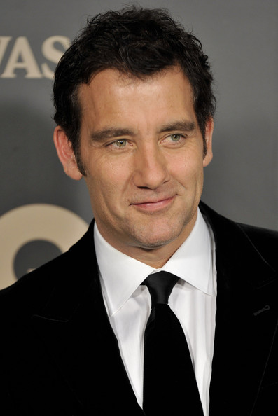 "Clive Owen Actor Clive Owen attends ""GQ Magazine Awards 2010"" at Palace Hotel on November 22, 2010 in Madrid, Spain."