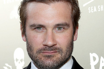 Clive Standen Sea Shepherd's 40th Anniversary Gala for the Oceans