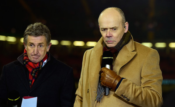 Clive Woodward Photos - 8 of 60