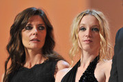 Ludivine Sagnier and Chiara Mastroianni Photos Photo