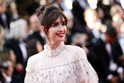 "Paz Vega attends the closing ceremony screening of ""The Specials"" during the 72nd annual Cannes Film Festival on May 25, 2019 in Cannes, France."