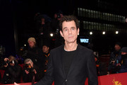 Tom Tykwer attends the closing ceremony during the 68th Berlinale International Film Festival Berlin at Berlinale Palast on February 24, 2018 in Berlin, Germany.