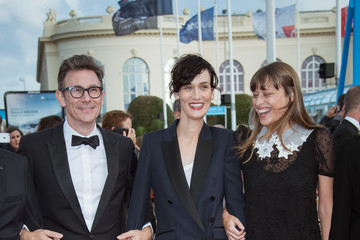 Clotilde Hesme Jury and Award Winners 2017- 43rd Deauville American Film Festival